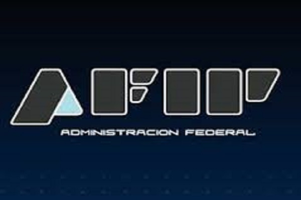 RESOLUCIÓN GENERAL (AFIP) 4021-E