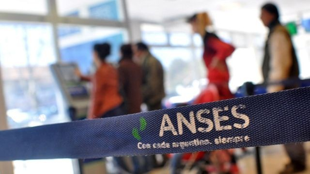RESOLUCIÓN (ANSeS) 203/2019