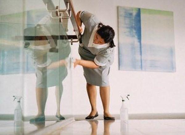 Servicio de limpieza desnuda - 1 1