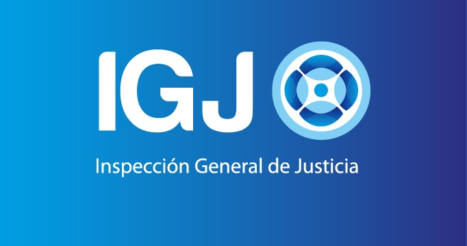 RESOLUCION GENERAL (IGJ) 5/2018